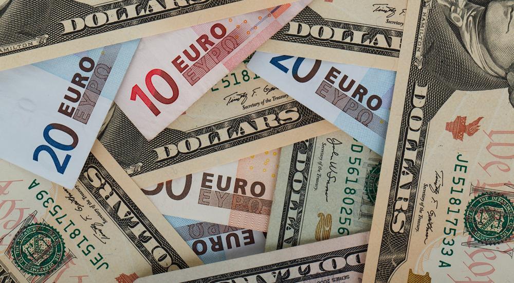 対応通貨はドル円/ユーロドル